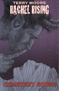 Cover Thumbnail for Rachel Rising (Abstract Studio, 2012 series) #3 - Cemetery Songs