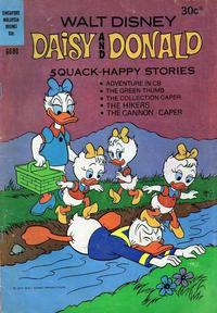 Cover Thumbnail for Walt Disney's Giant Comics (W. G. Publications; Wogan Publications, 1951 series) #680