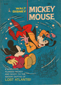 Cover Thumbnail for Walt Disney's Mickey Mouse (W. G. Publications; Wogan Publications, 1956 series) #137