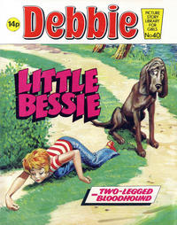 Cover Thumbnail for Debbie Picture Story Library (D.C. Thomson, 1978 series) #40
