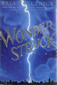Cover Thumbnail for Wonder Struck (Scholastic, 2011 series)