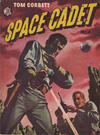 Cover for Tom Corbett Space Cadet (World Distributors, 1953 series) #4