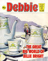 Cover for Debbie Picture Story Library (D.C. Thomson, 1978 series) #48