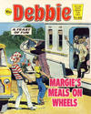 Cover for Debbie Picture Story Library (D.C. Thomson, 1978 series) #46