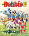Cover for Debbie Picture Story Library (D.C. Thomson, 1978 series) #47