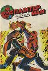Cover for Σπάιντερ Μαν (Kabanas Hellas, 1977 series) #162