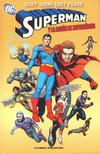 Cover for Superman de Geoff Johns (Planeta DeAgostini, 2011 series) #2 - Superman y la Legión de Superhéroes