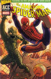 Cover for Wizard Ace Edition:  The Amazing Spider-Man #14 (Marvel; Wizard, 2002 series)