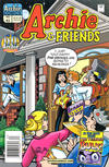 Cover for Archie & Friends (Archie, 1992 series) #63 [Newsstand]