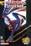 Cover for Ultimate Spider-Man Wizard World East (Marvel; Wizard, 2000 series) #1/2
