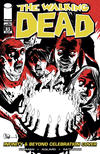 Cover for The Walking Dead (Image, 2003 series) #85 [Infinity and Beyond Celebration Cover]