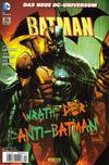 Cover for Batman (Panini Deutschland, 2012 series) #24 (89)