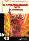 Cover for Collection 16/22 (Dargaud éditions, 1977 series) #132