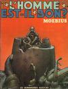 Cover Thumbnail for L'Homme est-il bon? (1977 series)  [1979]
