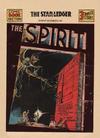 Cover Thumbnail for The Spirit (1940 series) #12/8/1940 [Newark NJ Star Ledger edition]