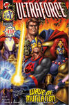 Cover for UltraForce (Marvel, 1995 series) #1 [Painted Cover]