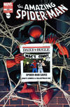 Cover Thumbnail for The Amazing Spider-Man (1999 series) #666 [Variant Edition - Mac's Comics & Collectibles Inc Bugle Exclusive]