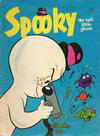 Cover for Spooky the Tuff Little Ghost (Magazine Management, 1967 ? series) #2187