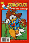 Cover for Donald Ducks Elleville Eventyr (Hjemmet / Egmont, 1986 series) #53 [Reutsendelse]