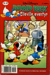 Cover for Donald Ducks Elleville Eventyr (Hjemmet / Egmont, 1986 series) #48 [Reutsendelse]