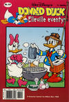 Cover for Donald Ducks Elleville Eventyr (Hjemmet / Egmont, 1986 series) #47 [Reutsendelse]