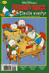 Cover for Donald Ducks Elleville Eventyr (Hjemmet / Egmont, 1986 series) #41