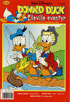 Cover for Donald Ducks Elleville Eventyr (Hjemmet / Egmont, 1986 series) #40 [Reutsendelse]