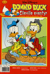 Cover for Donald Ducks Elleville Eventyr (Hjemmet / Egmont, 1986 series) #40