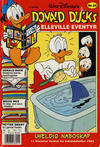 Cover for Donald Ducks Elleville Eventyr (Hjemmet / Egmont, 1986 series) #34 [Reutsendelse]
