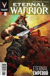 Cover for Eternal Warrior (Valiant Entertainment, 2013 series) #8