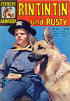 Cover for Fernseh Abenteuer (Tessloff, 1960 series) #35