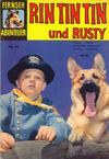 Cover for Fernseh Abenteuer (Tessloff, 1960 series) #64