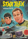 Cover for Star Trek Annual (World Distributors, 1969 series) #1976
