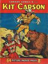 Cover for Cowboy Comics (Amalgamated Press, 1950 series) #86