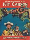 Cover for Cowboy Comics (Amalgamated Press, 1950 series) #66
