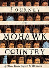 Cover for Journey into Mohawk Country (First Second, 2006 series)