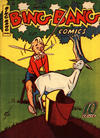 Cover for Bing Bang Comics (Maple Leaf Publishing, 1941 series) #v2#8