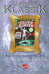 Cover for Marvel Klassik (Panini Deutschland, 1998 series) #2