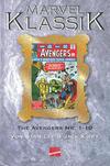 Cover for Marvel Klassik (Panini Deutschland, 1998 series) #5