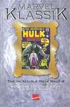 Cover for Marvel Klassik (Panini Deutschland, 1998 series) #6