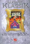Cover for Marvel Klassik (Panini Deutschland, 1998 series) #7
