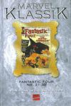 Cover for Marvel Klassik (Panini Deutschland, 1998 series) #11