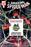 Cover Thumbnail for The Amazing Spider-Man (1999 series) #666 [Variant Edition - Midtown Comics Bugle Exclusive]