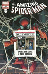 Cover Thumbnail for The Amazing Spider-Man (1999 series) #666 [Variant Edition - 2 Tone Comics Bugle Exclusive]