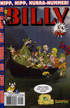 Cover for Billy (Hjemmet / Egmont, 1998 series) #10/2014