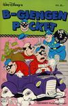 Cover for B-Gjengen pocket (Hjemmet / Egmont, 1986 series) #2