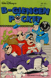 Cover for B-Gjengen pocket (Hjemmet / Egmont, 1986 series) #2 [Reutsendelse]