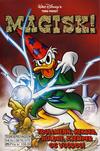 Cover for Donald Duck Tema pocket; Walt Disney's Tema pocket (Hjemmet / Egmont, 1997 series) #[66] - Magisk!