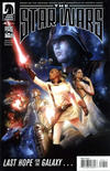 Cover for The Star Wars (Dark Horse, 2013 series) #8