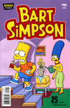Cover for Simpsons Comics Presents Bart Simpson (Bongo, 2000 series) #90